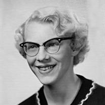 Dorothy Irene Friedman