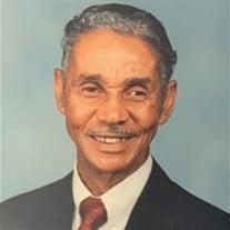 Mr. Elmer Lee West