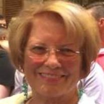 Linda Rae Klement