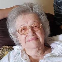 Irene P.  Ordoyne