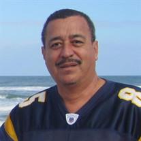 Pedro Antonio Lainez