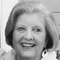 Janice Kelley Luke