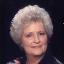 Mrs. Trevelene N. Jones