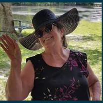 Mrs. Linda Gail Godwin