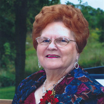 Evelyn L. Howland