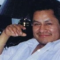 Rodolfo Garcia Picho