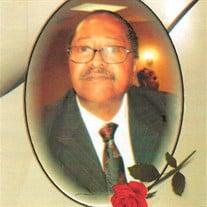 Mr. Dwight Walt Johnson