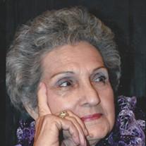 Regina Rose Brown