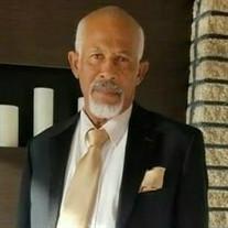"""John """"Larry"""" Arnett Sr."""