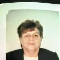Marjoirie  E. Hilliker