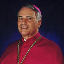 Bishop Ronald Paul Herzog