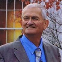 Virgil Dale Brown