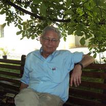 Laszlo Hamos