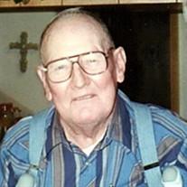 Owen Otto Borchardt