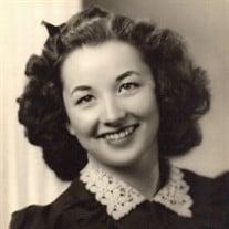 Dorothy Jean Tom