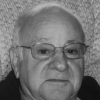 Frank P. Grieco