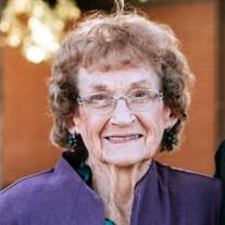 Marian E. Morken