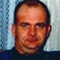 Mr. Michael Allen Cannon
