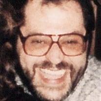 Joseph  Michael Tomczyk