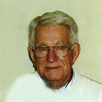 Herschel Harold Dellis