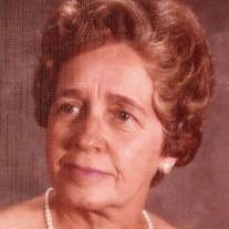 Betty Jane McKinley Brandt