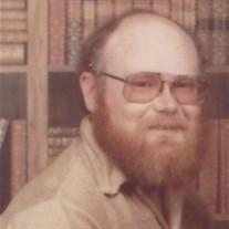 William Marshall Magill