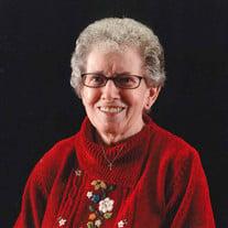 Sylvia Marie Miller