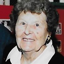 Rose M. Levanites