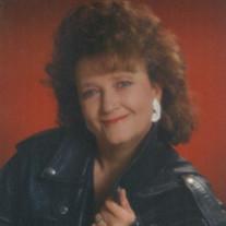Ruthann Kay Nelson
