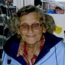 Donna Rae Ferguson