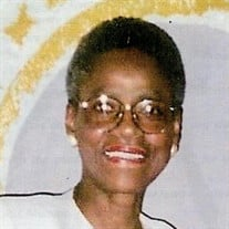 Margaret Price Jones