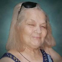 "Peggy ""Granny"" Jane Bedingfield Curtis"