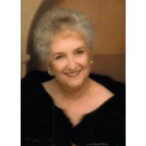 Christine Pat Ridgway