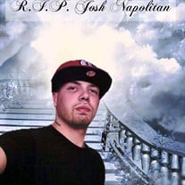 Joshua Matthew Napolitan