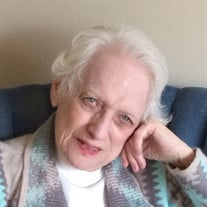 Ruth Ann Landrigan