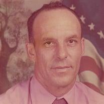 Mr. James Everett Lastrapes