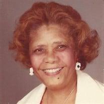 Anna Mae Pleasant Berry