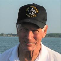 Reynold Bernard Rogers Sr.