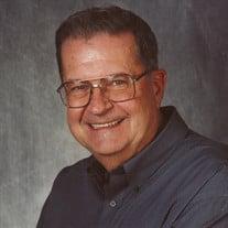 James A.  McNally