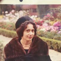 Ludmila Riabokin