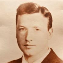 Wayne Anderson Cornelius