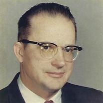 Garlan Luther Wetzel