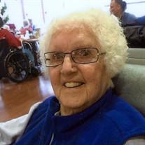 Mrs.  Anna  Kooiman Dornbos