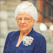Virginia Lois Huner