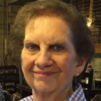 Barbara Ann LeCroy
