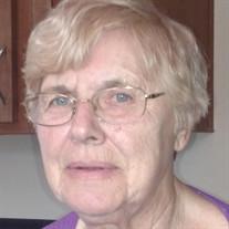 Elaine E. Flury