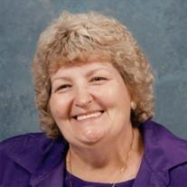 Rolley Mae Moore Arthur