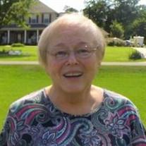 Suzanne M.  Inere