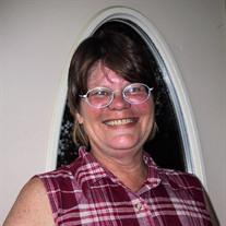 Mrs. Mary F. Harris