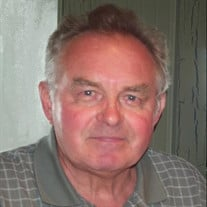 Bernard Ivin